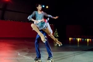 Balletto pattinaggio Jolly 174